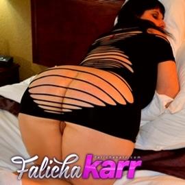 FalichaKarr.com